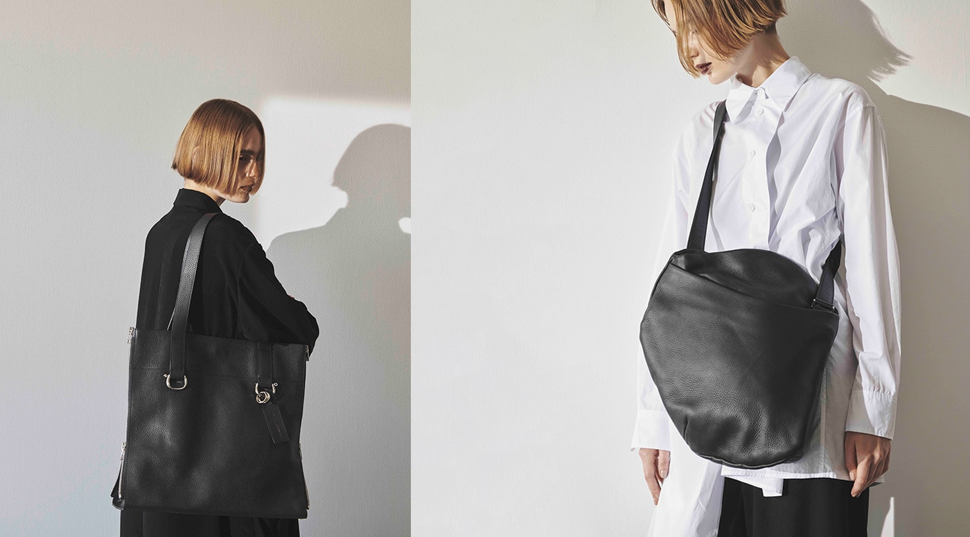 BAG|discord|【Official】THE SHOP YOHJI YAMAMOTO