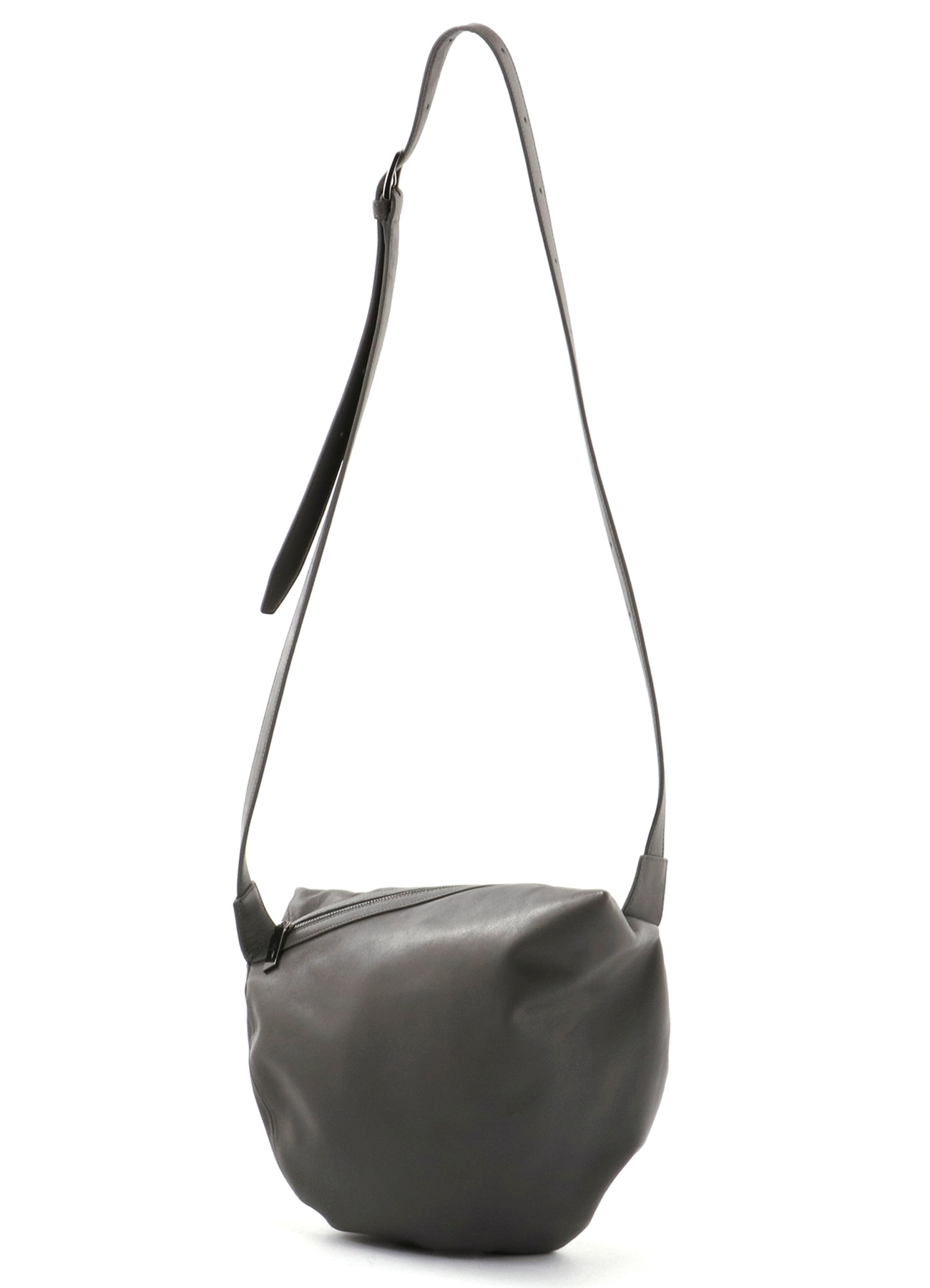 Round shoulder  bag (M)