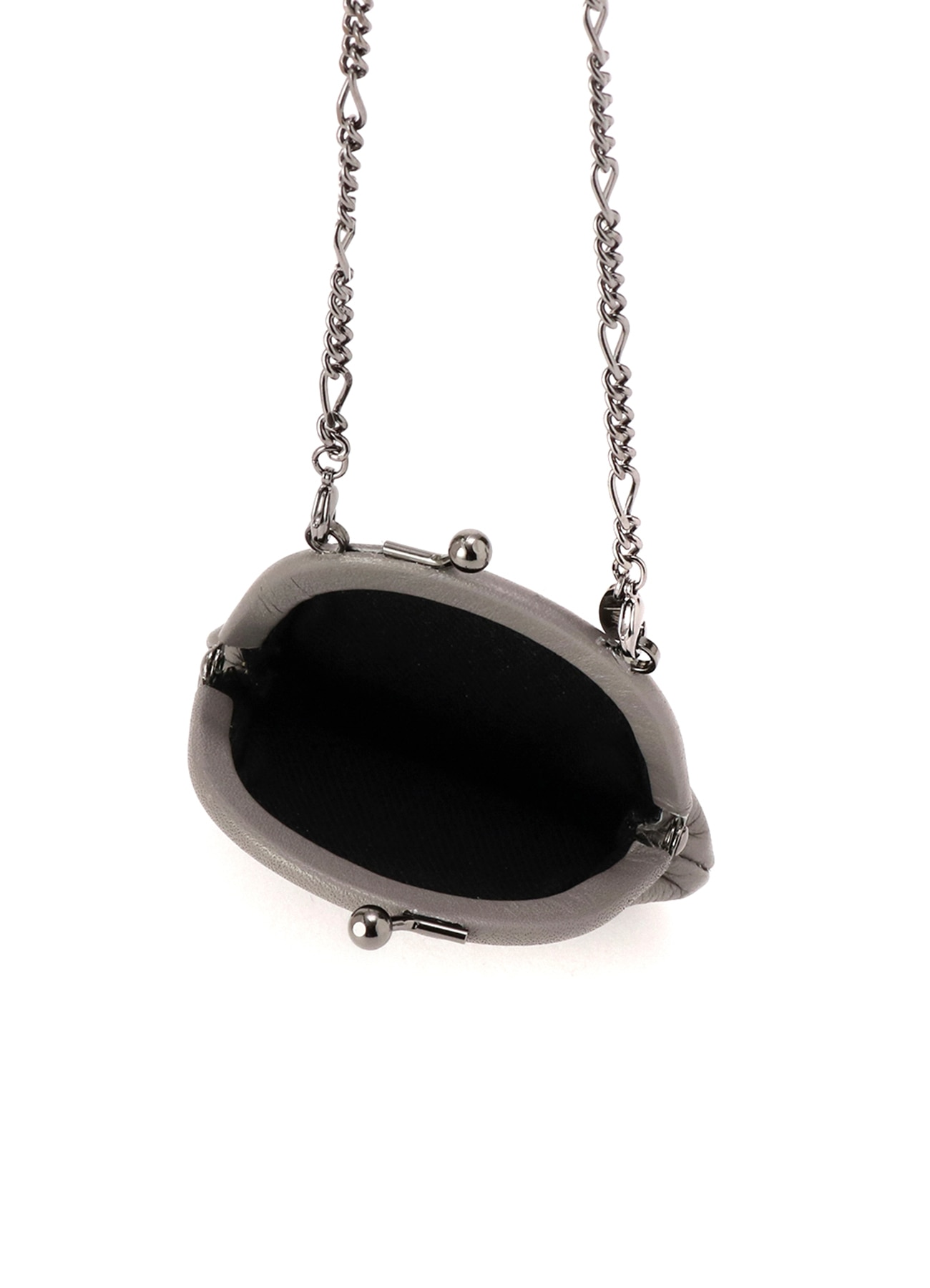 Necklace type coin case​ ​