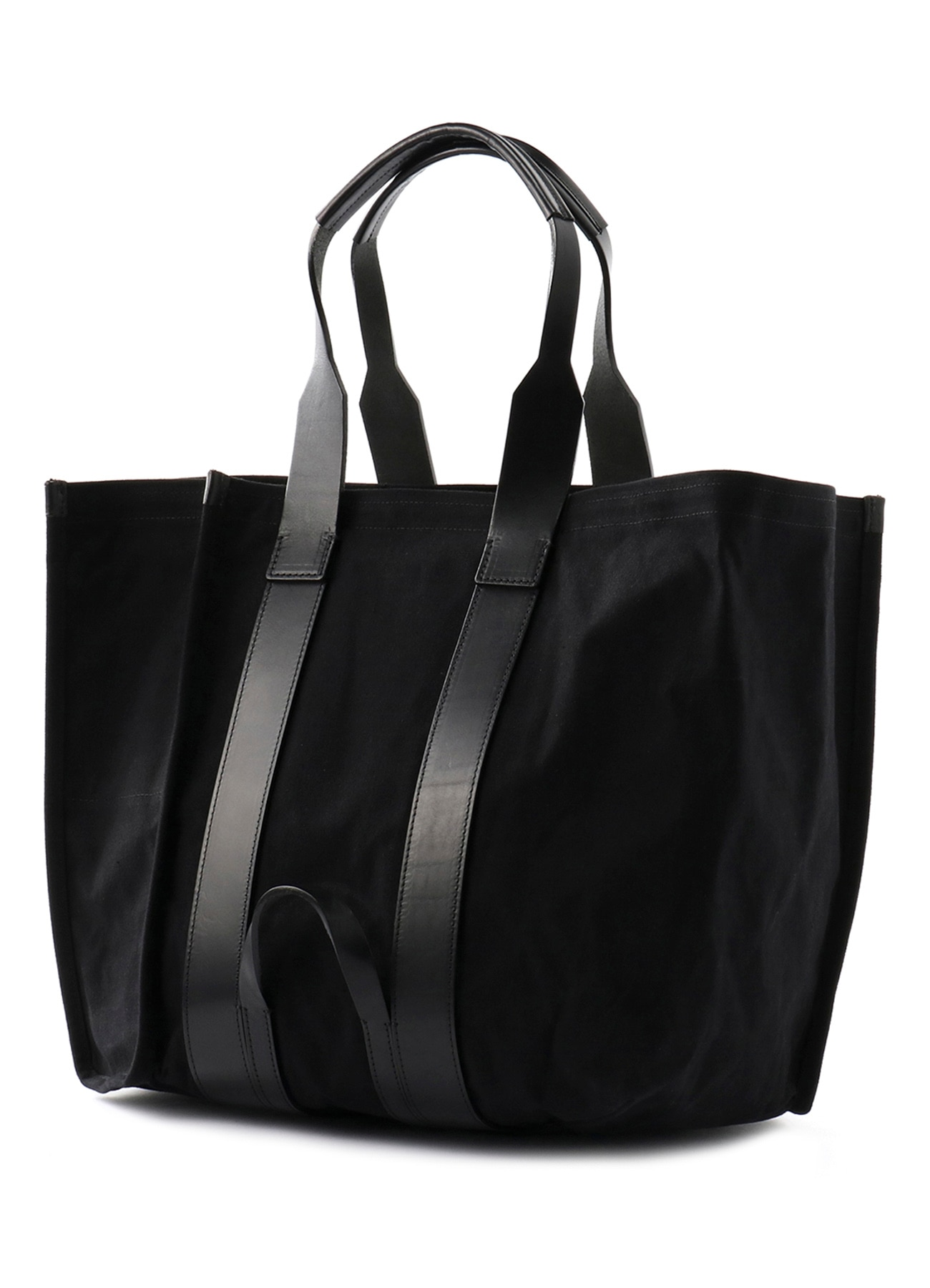 Hexagon Tote (L)