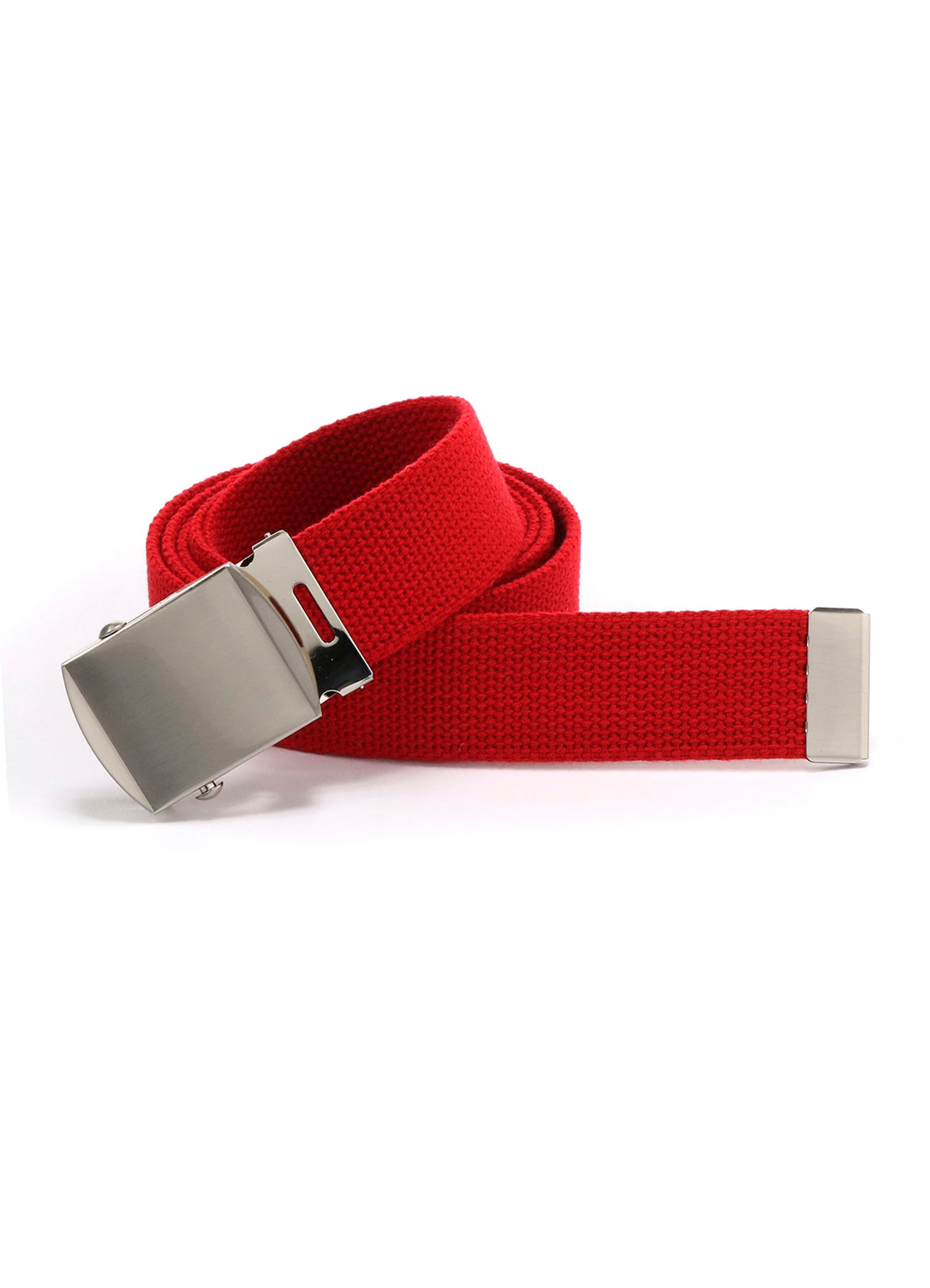 Cotton canvas Ground Y Canvas Belt