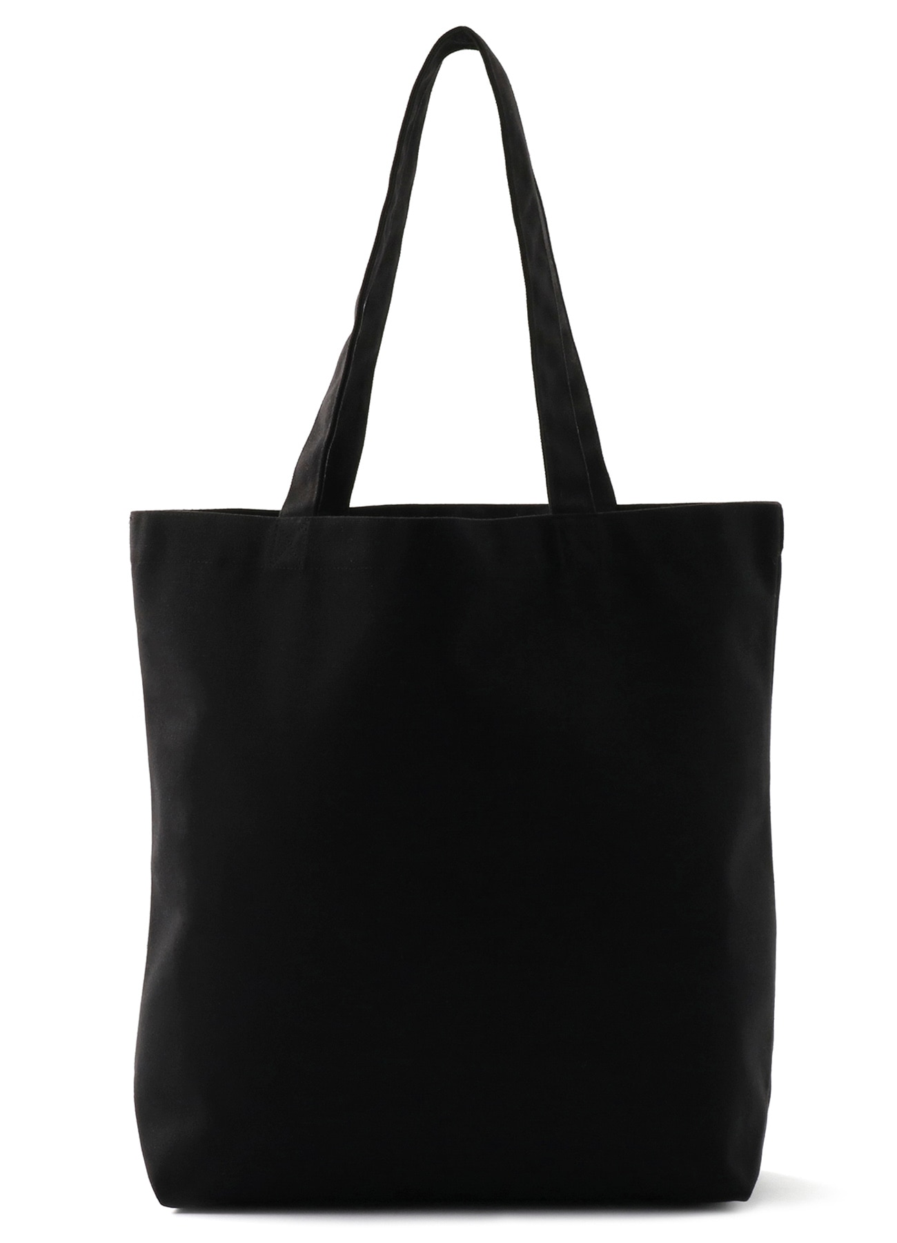 Tote Cotton Canvas Message Tote Bag