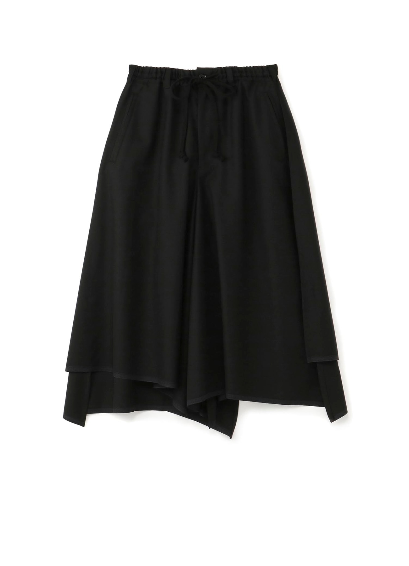 T / W_ gaberdine Pants Skirt