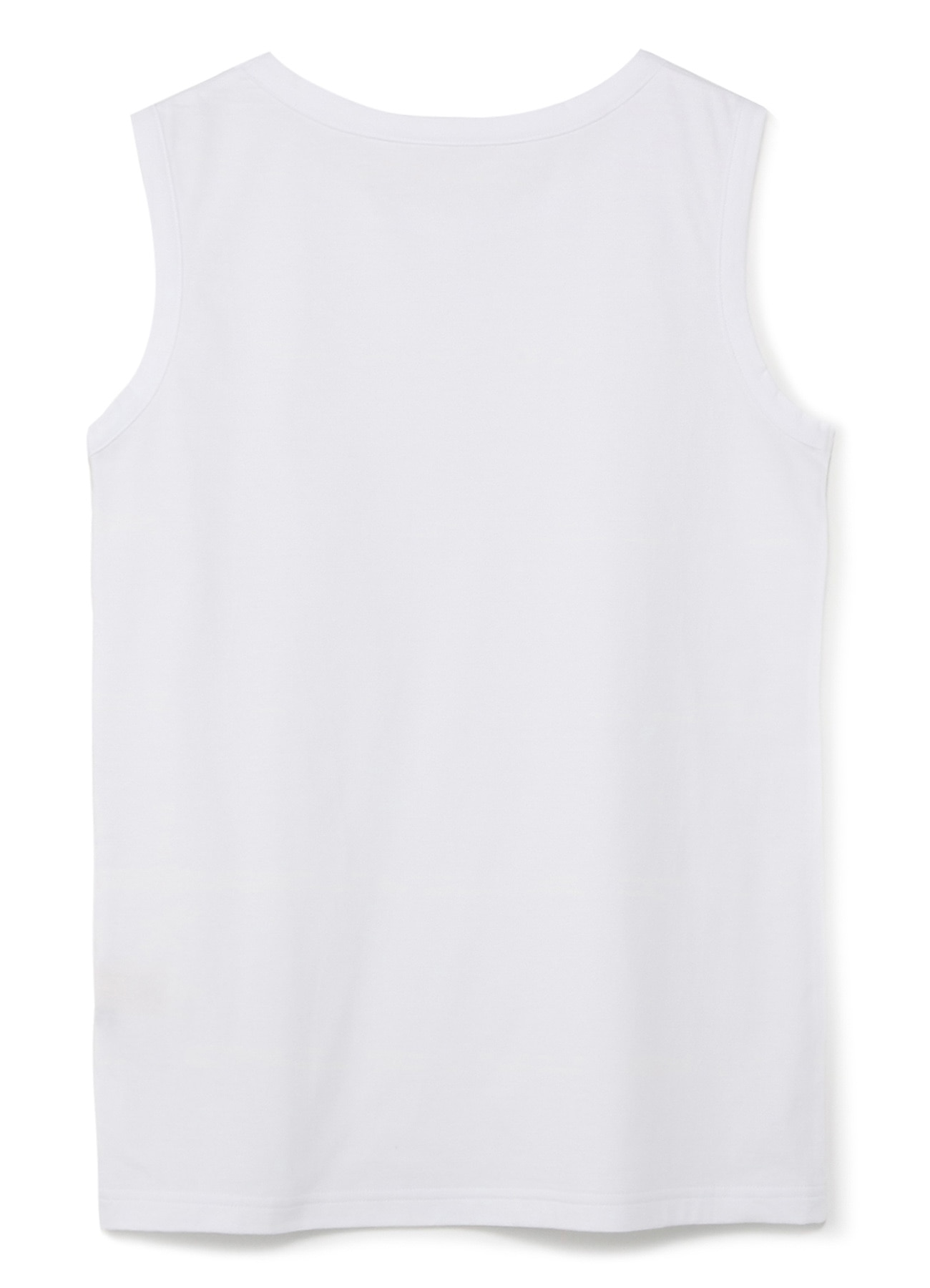 30 / cotton Jersey Tank Top