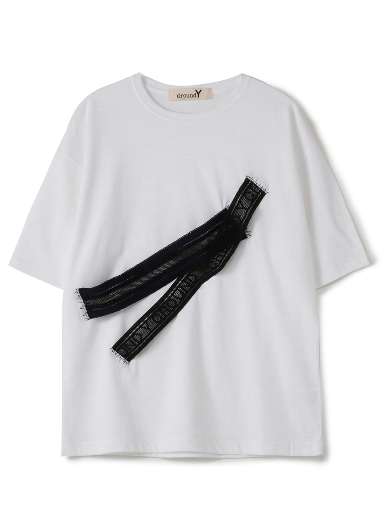 Tape 5.6oz cotton Jersey Original tape Big T-Shirt D