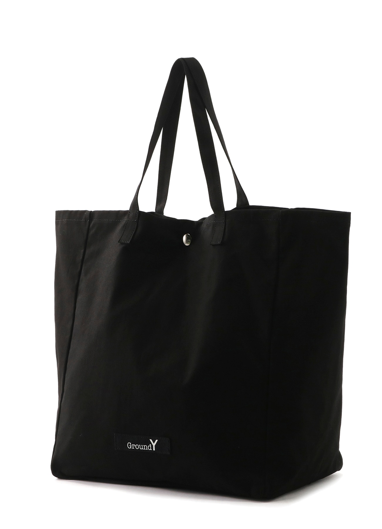 Cotton Square Bag