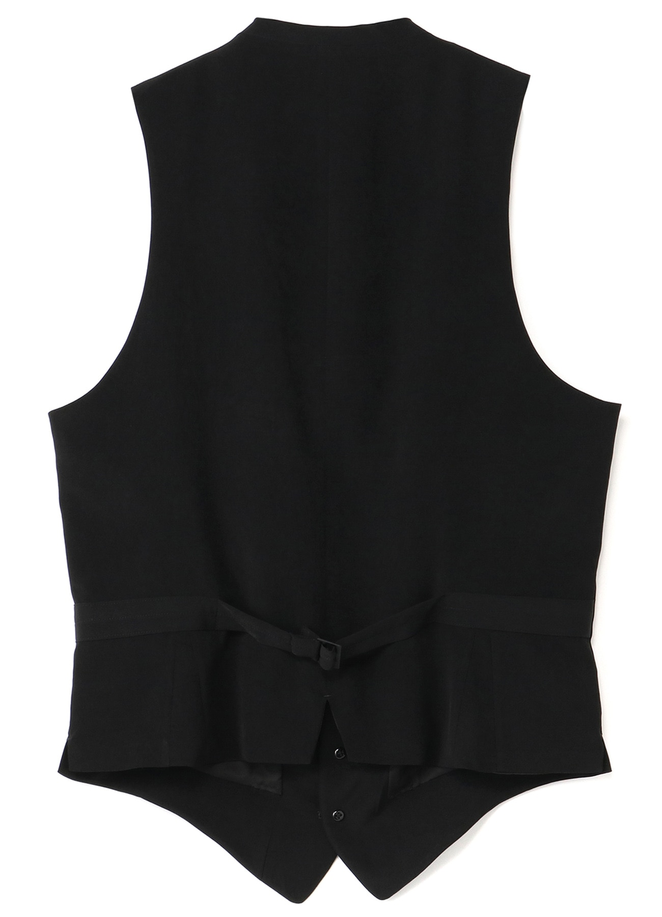 TUXEDO 7BUTTON SINGLE VEST