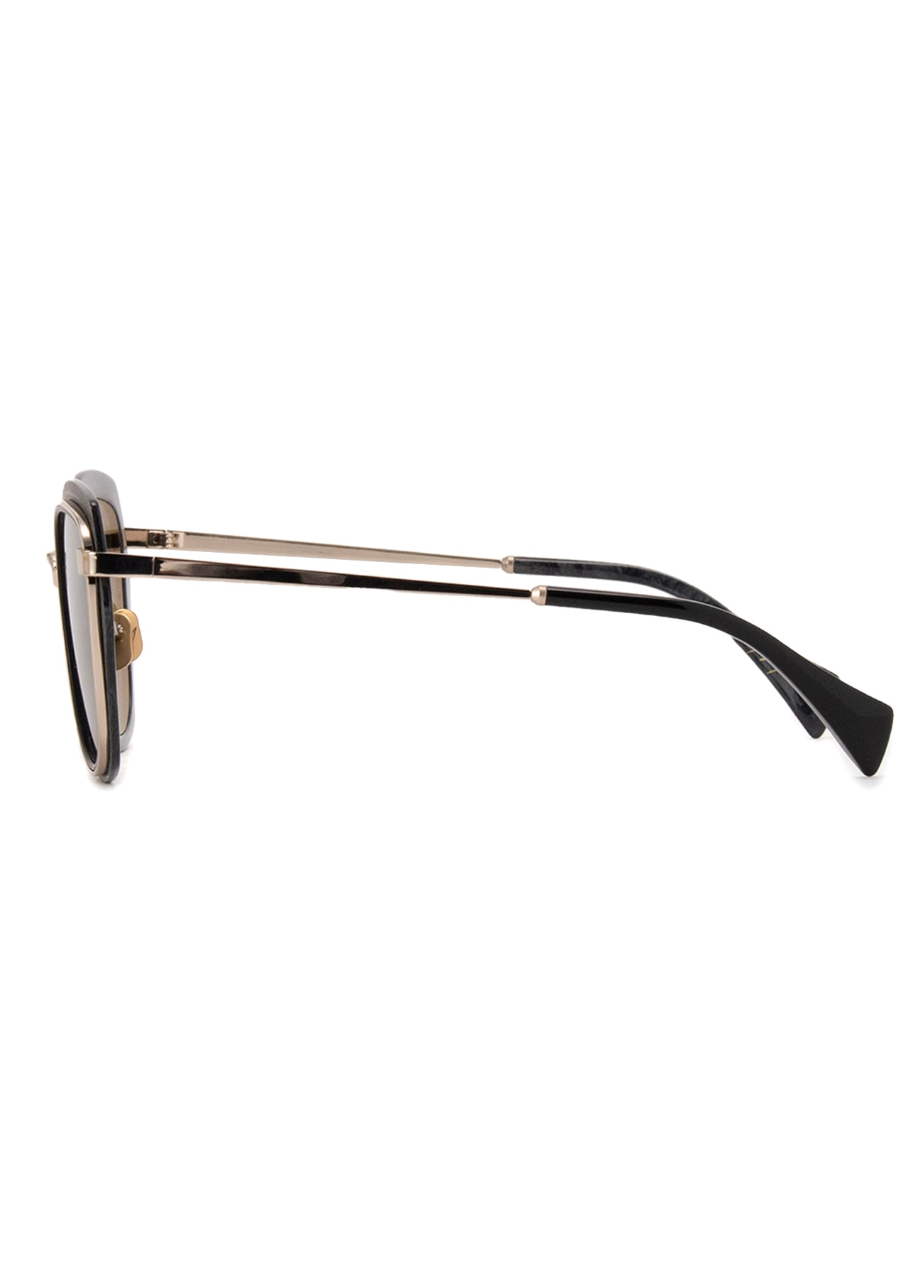 Stainless Steel Acetate YY5023 SUNGLASS​ ​