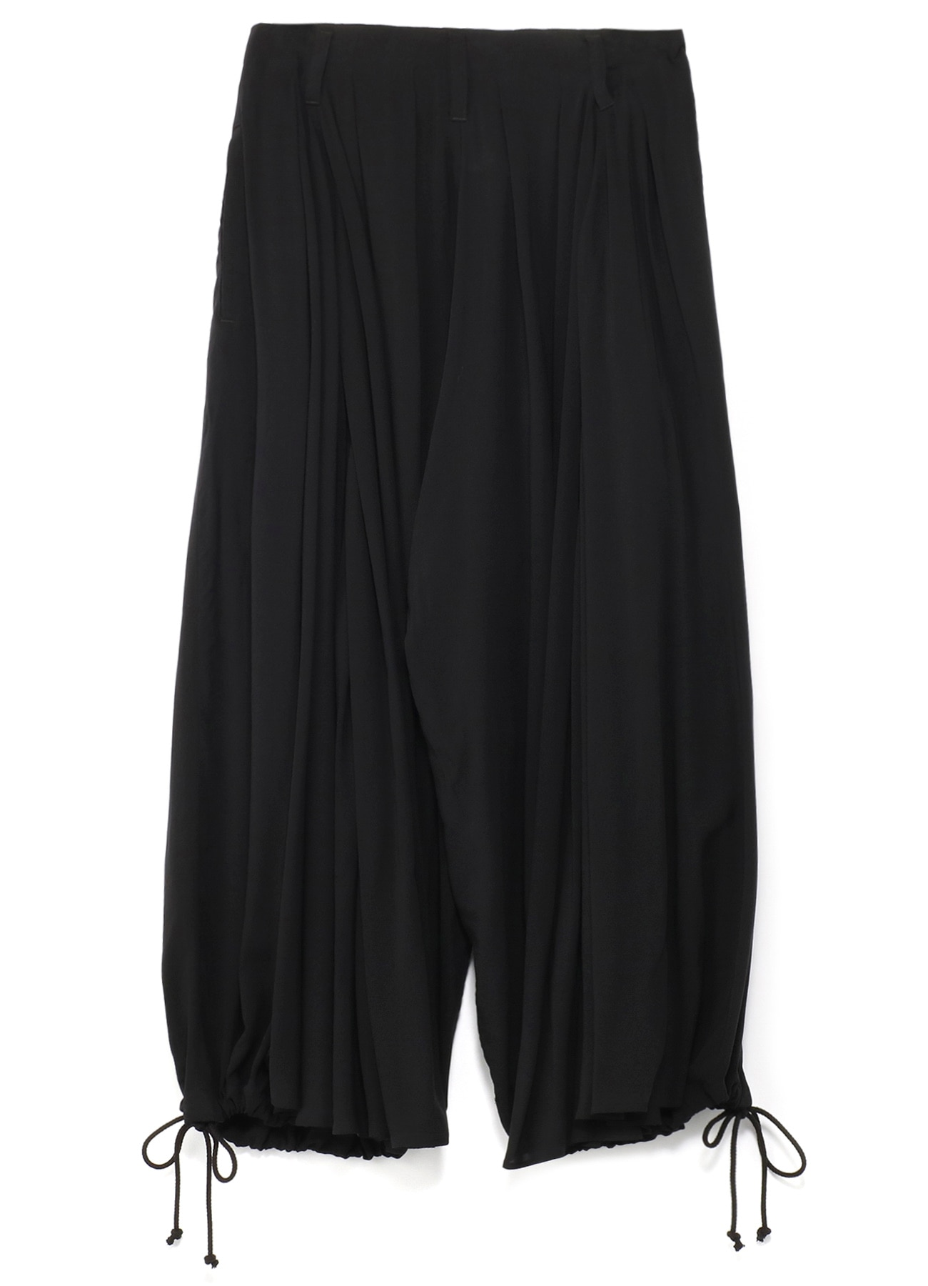 Rayon Spun Lawn Balloon Crow Pants​ ​