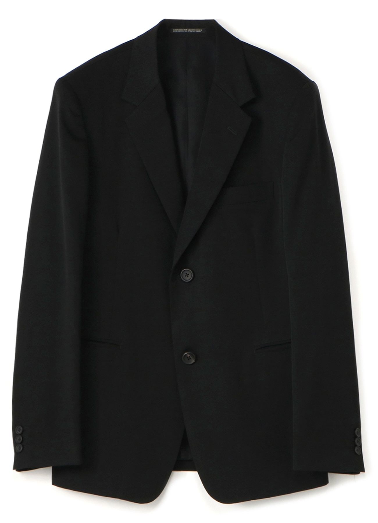 COSTUME D'HOMME SUITS GABARDINE 2BSJKT