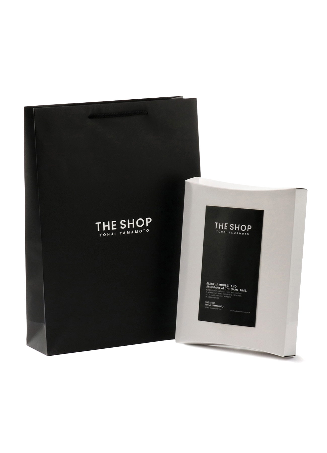 THE SHOP GIFT KIT (S)