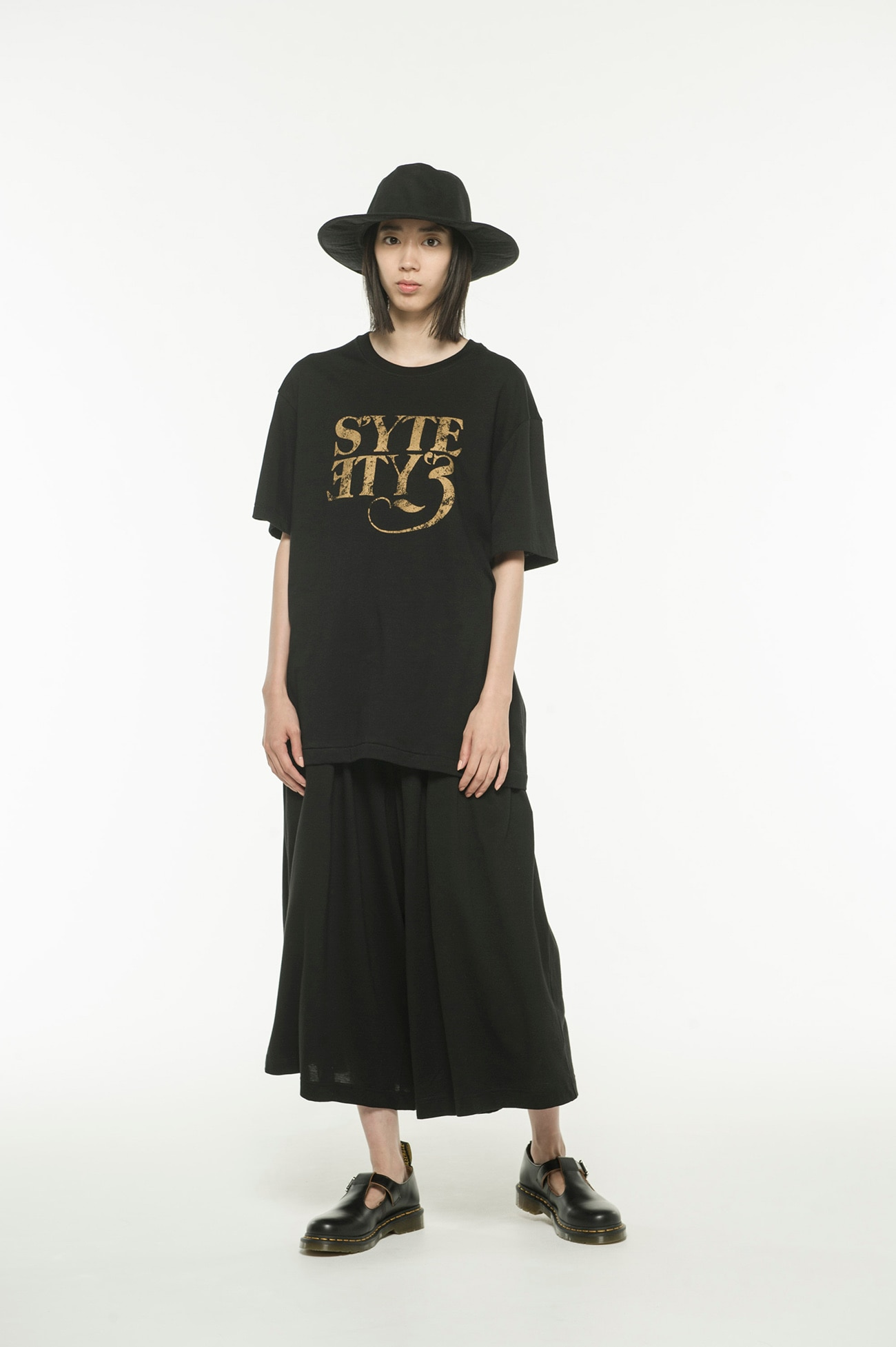20 / CottonJersey THE S'YTE WALTZ T-Shirt