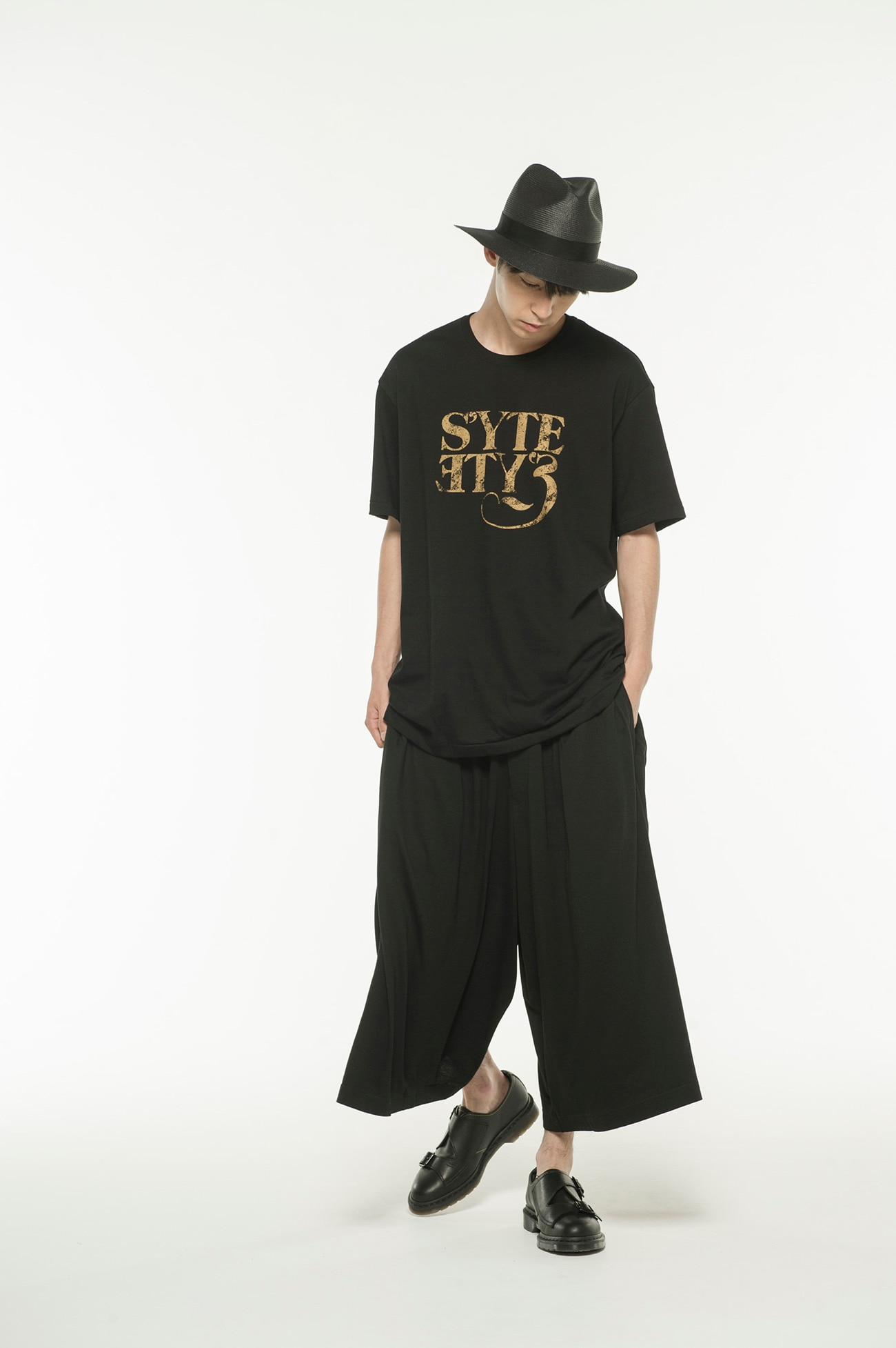 20/CottonJersey THE S'YTE WALTZ T-Shirt