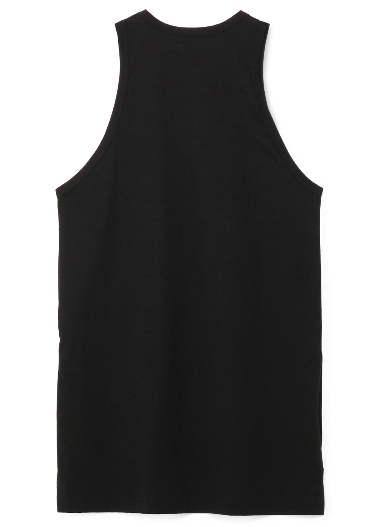 40/2 Cotton Jersey Long Big Tank Top