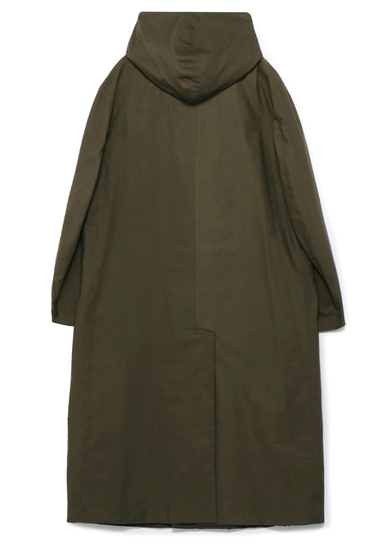 Y's BANG ON!No.90 Hooded-Coat Reversible