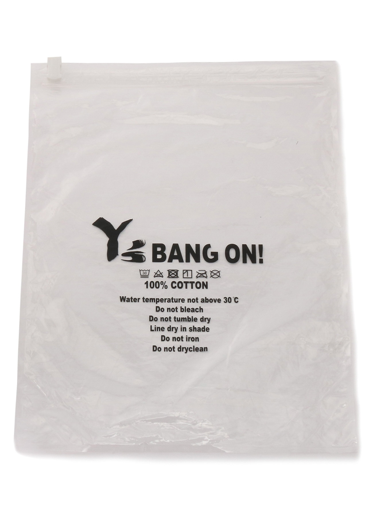 BANG ON! 3Pack T-shirt