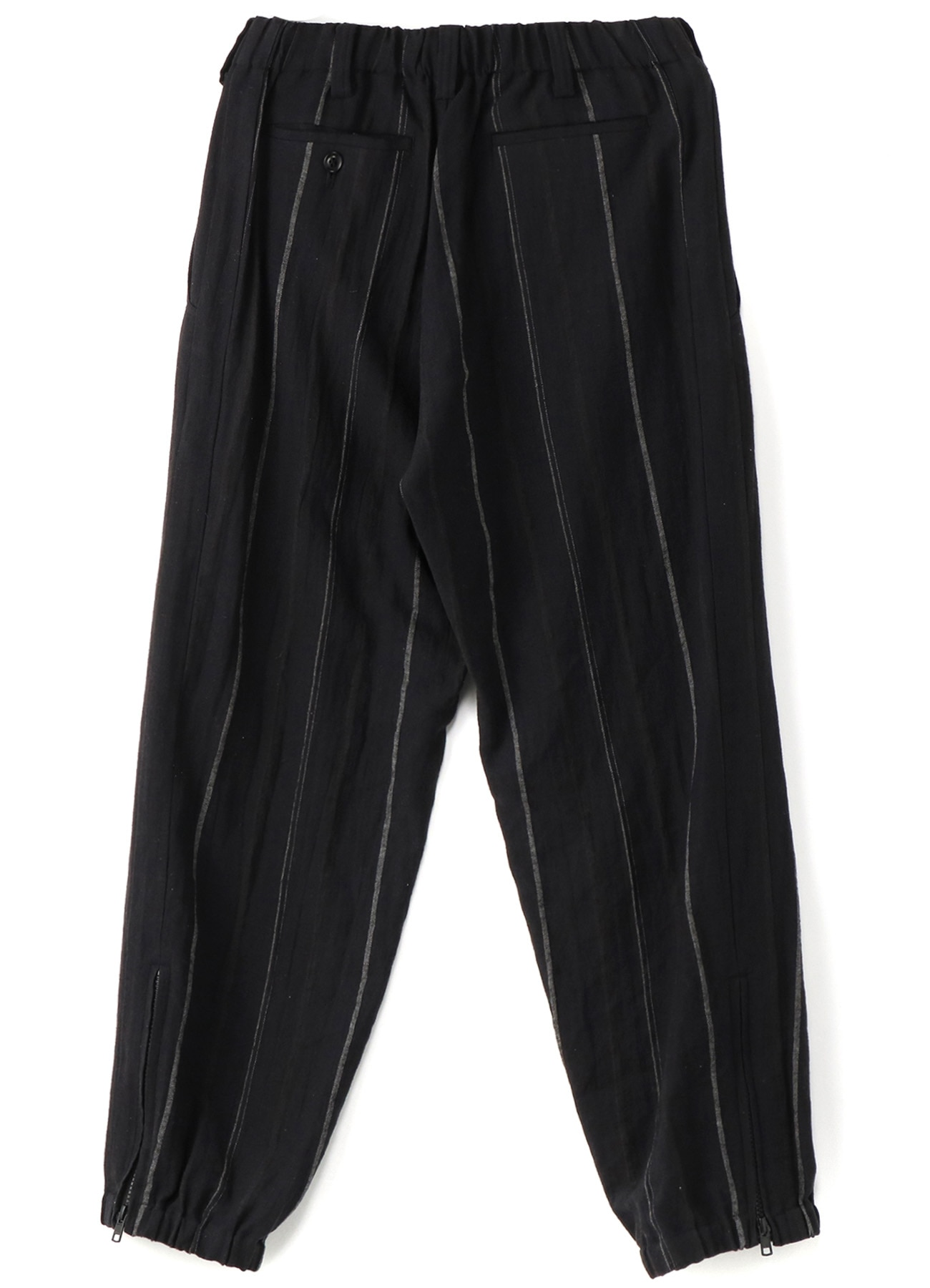 L/C STRIPE SIDE STRIPE PANTS