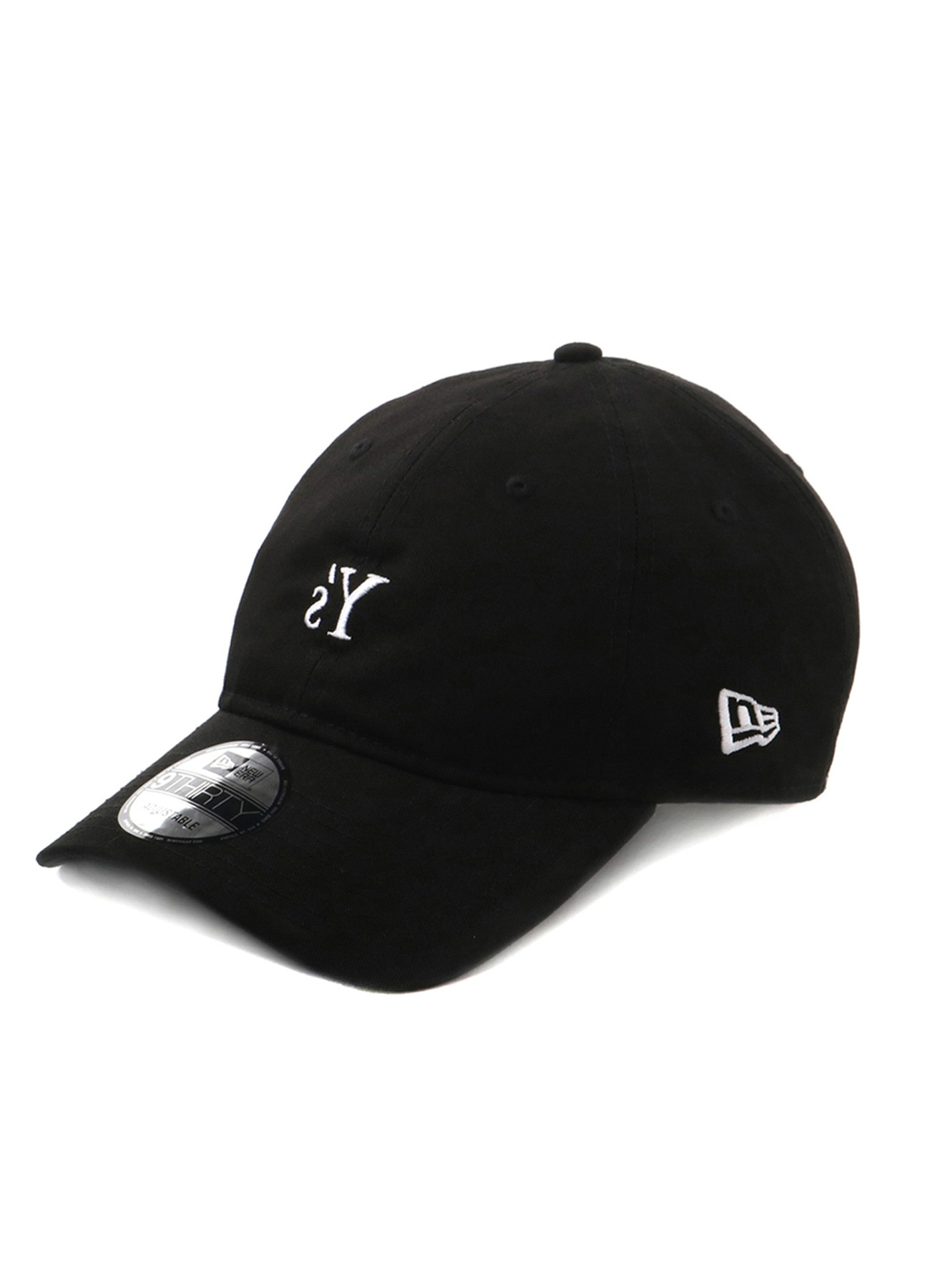 Y's × New Era 9THIRTY Y's OMOTESANDO EDITION