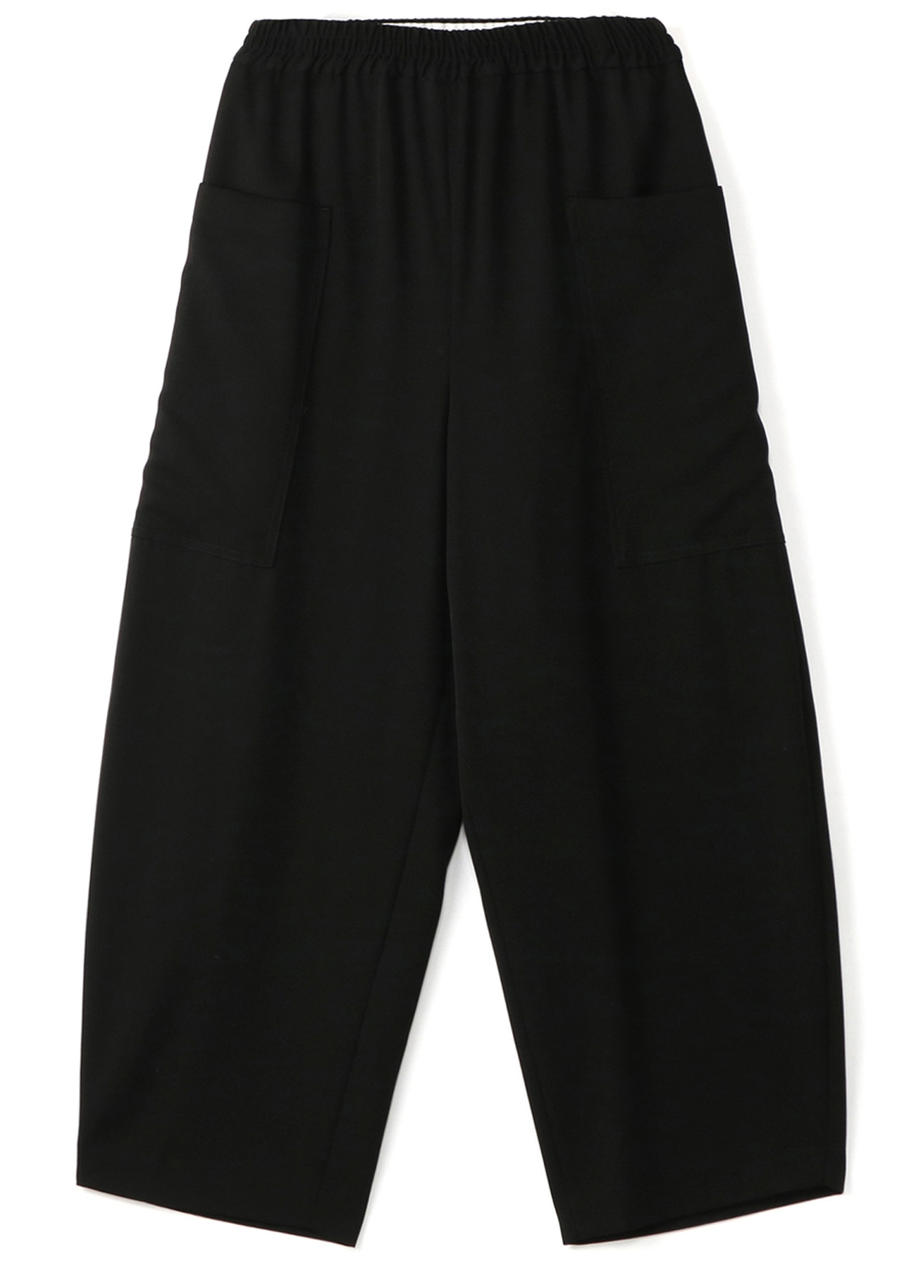 TAXEDO CROSS POCKET PANTS